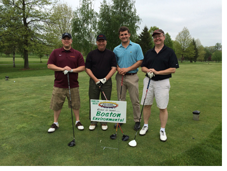 2014 BSOHA Golf Outing
