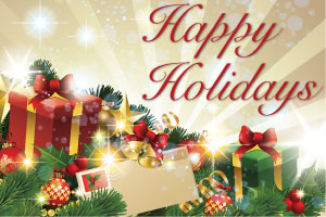 Berks-Schuylkill Oil Heat wishes a happy holiday